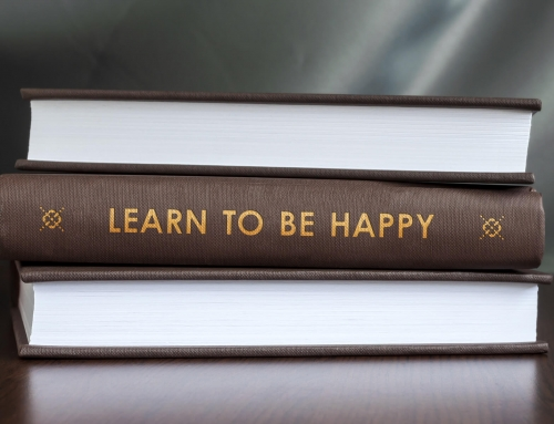 Lear to be happy